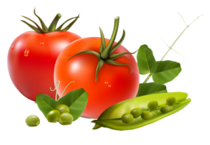 tomatoes-and-peas