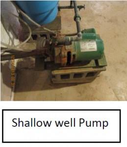 shallow-well-pump