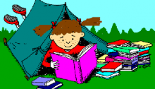 clipart from Discovery Education
