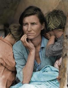 sad-mom-with-two-kids-pixabay