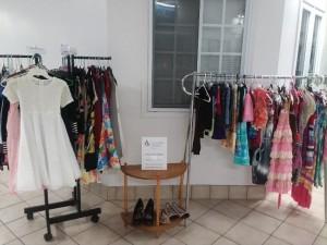 cis dress